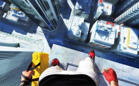 La llegada de 'Mirror's Edge 2' cobra fuerza
