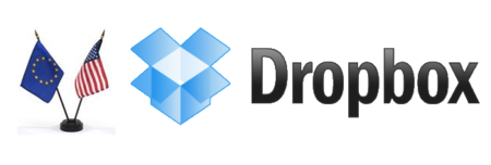 Dropbox ya es un Safe Harbor