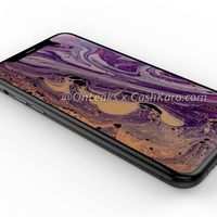 Los renders del iPhone XI nos muestran un diseño de vidrio trasero, un interruptor de silencio rediseñado y más