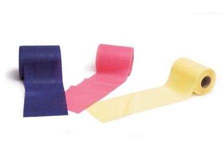 Bandas elásticas: un elemento util para entrenar en casa