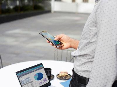 HP podría apostar por heredar aspectos de la linea Lumia en su nuevo teléfono con Windows 10