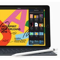Nuevo iPad 2019: la séptima generación llega con más pantalla y soporte para Apple Pencil y Smart Keyboard