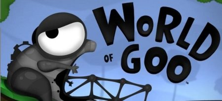 World of Goo al fin disponible en Android Market