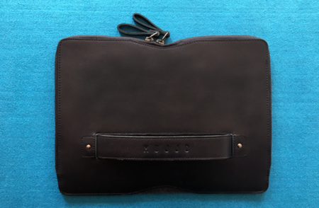 Carry-On Folio Sleeve 6