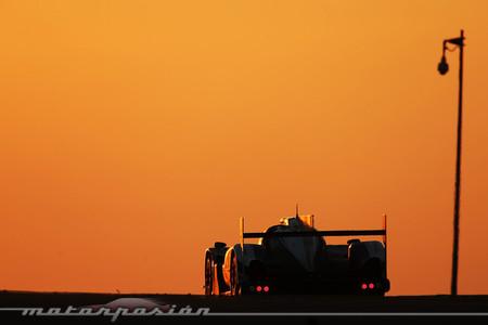 2014 - 24 Horas Le Mans