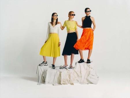 Bershka Undress To Dress 1