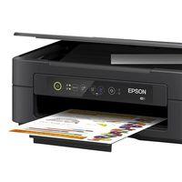 Vuelta al Cole: si buscas impresora multifunción básica, en el Electro 3 de El Corte Inglés tienes la Epson Expression Home XP-2100 por sólo 55,16 euros