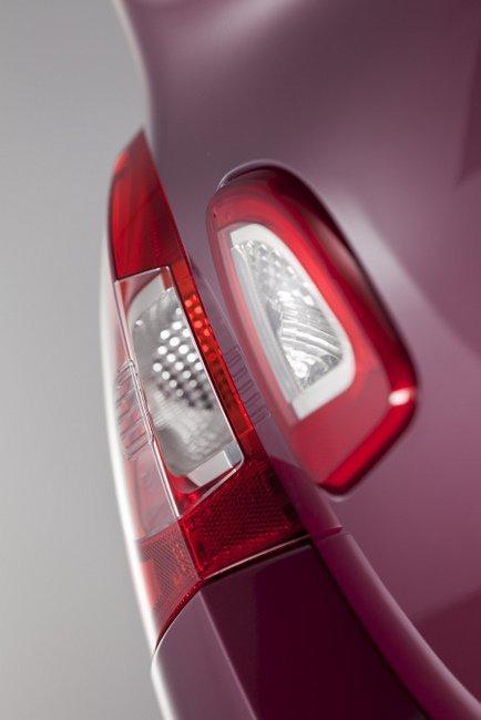 Renault Twingo 2012 4