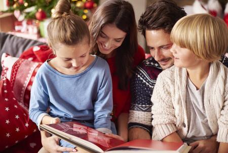 Siete cuentos cortos de Navidad para contar a los niños y rescatar la magia navideña