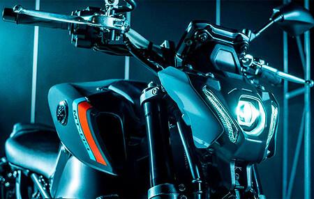 ¡Filtrada! La nueva Yamaha MT-09 se deja ver en estas fotos horas antes de su estreno oficial