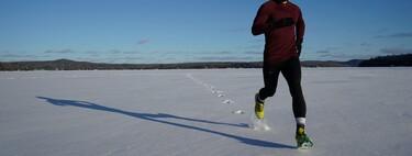 ¡Qué el frío no te detenga!cinco consejos para seguir entrenando al aire libre cuando bajan las temperaturas