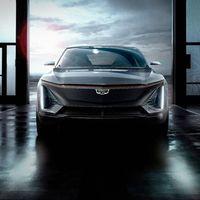 La nueva plataforma eléctrica de General Motors la estrenará un modelo de Cadillac