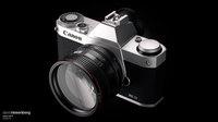 Nuevos rumores sobre las especificaciones de la próxima sin espejo de Canon
