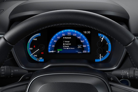 Toyota Corolla Cross 13