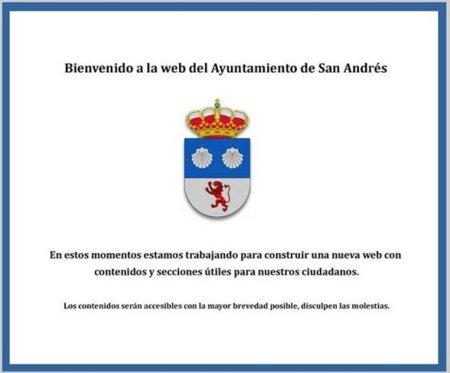 La tercera localidad más poblada de la provincia de León sin web municipal desde que llegó el PP