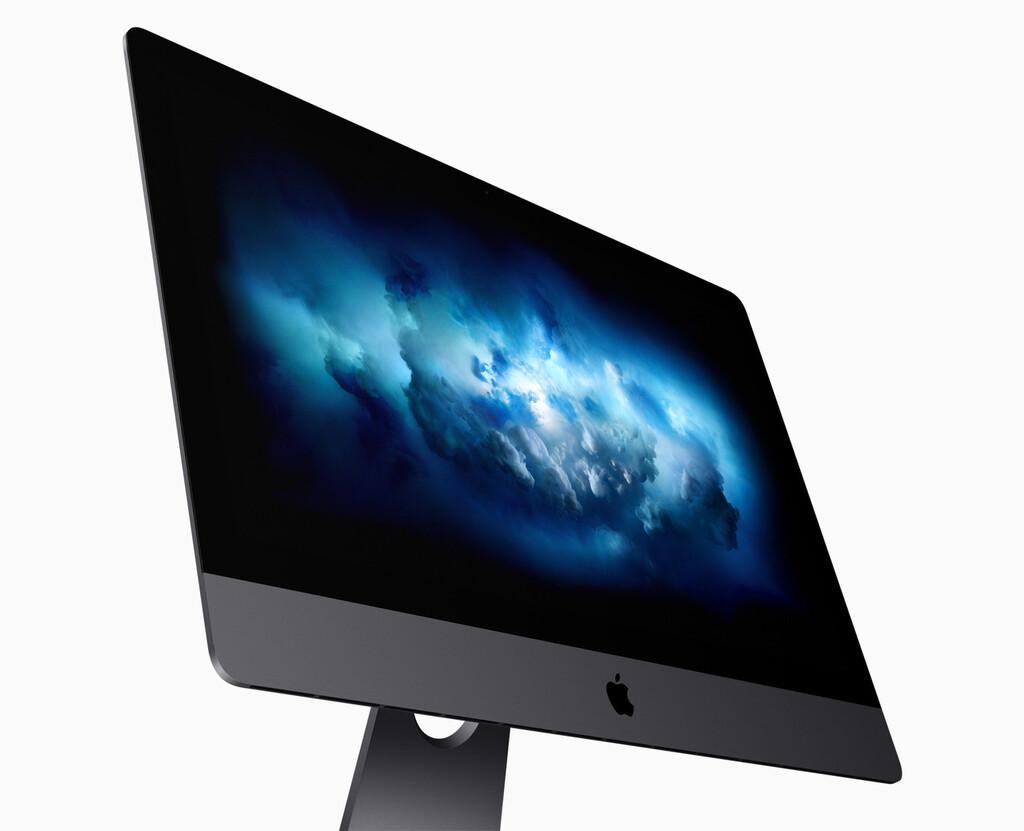 El iMac Pro deja de ser configurable y se vende