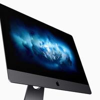 """El iMac Pro deja de ser configurable y se vende """"hasta fin de existencias"""" [Actualizado: Apple confirma su fin de vida]"""