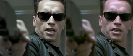 Terminator 3d Etalojane 2