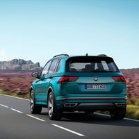 El nuevo Volkswagen Tiguan ya tiene precio en España: el exitoso SUV alemán parte de 30.700 euros