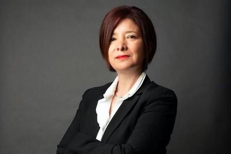 Carla Adriana Suarez