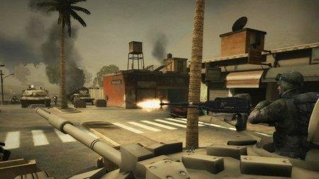 'Battlefield Play4Free'. Obtén acceso a su beta por twitter