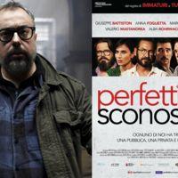 Álex de la Iglesia dirigirá el remake de 'Perfectos desconocidos'