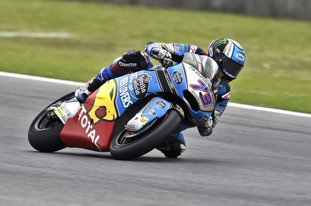 Alex Marquez Moto2 Motogp Italia 2018