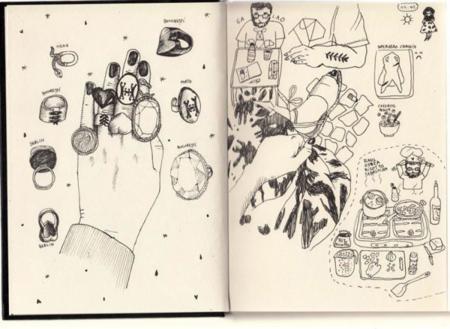 Ilustradora Aitch