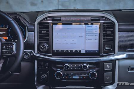 Ford Lobo 2021 Prueba De Manejo Opiniones Precio 56