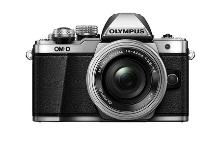 Olympus Om D E M10 Mark Ii