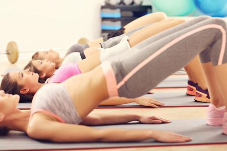 Glúteo medio, glúteo menor y glúteo mayor: un ejercicio para entrenar cada parte en el gimnasio