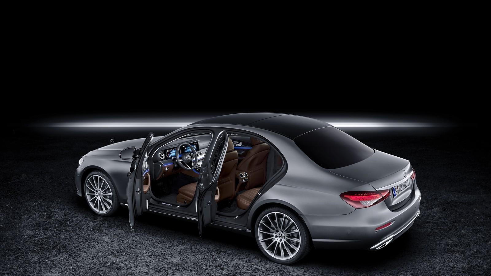 Foto de Mercedes Clase A 2020 (9/11)