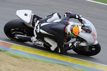 Test Moto2 y Moto3 en Jerez del 18 al 20 de febrero