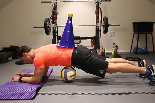 Evalúa tu fuerza y salud abdominal con este nuevo test