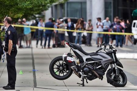 'Deadpool 2' está dedicada a Joi Harris, la especialista de motos fallecida durante el rodaje
