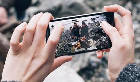 La guía para el usuario de vídeos con Lumia