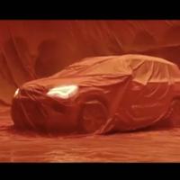 SEAT nos muestra un teaser del Tarraco, su primer SUV con tres filas de asientos