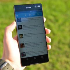 Foto 6 de 14 de la galería xperia-c5-ultra en Xataka Android
