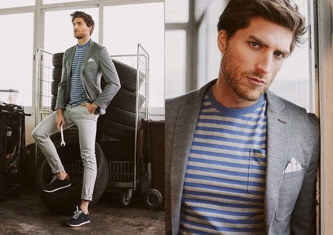 Do Rego & Novoa se inspira en el estilo italiano para una elegante colección de primavera
