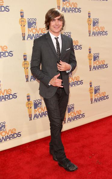Foto de  MTV Movie Awards 2009 (21/49)