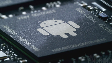 Google contrata a uno de los diseñadores de los procesadores de Apple