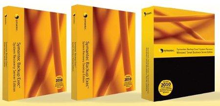 Symantec Backup Exec System Recovery 2010, preparados para lo peor
