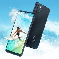 Alcatel 5H: un móvil sencillo con Android 11 y cámara triple de 48 megapíxeles