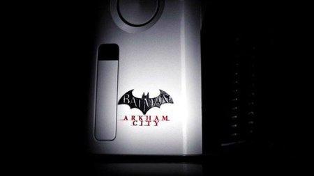 Xbox 360 'Batman: Arkham City', nueva edición limitada de la consola de Microsoft