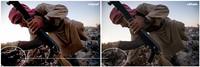 Associated Press rompe su contrato con Narciso Contreras, ganador del Pulitzer 2013, por alterar una fotografía
