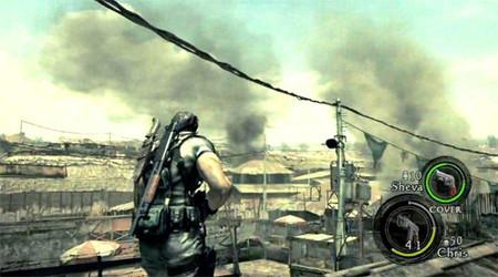 Resident Evil 5: galería de nuevas imágenes