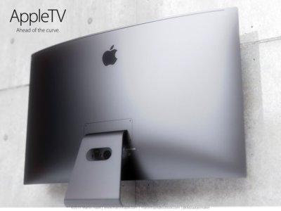 El televisor de Apple sí era un proyecto real, era 4K y fue abandonado hace un año