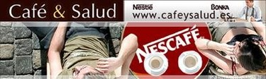Café & Salud, nueva web de Nestlé