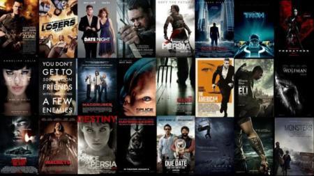 Mejores películas de siempre