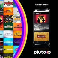 Pluto TV llega a las Smart TV de LG y añade tres nuevos canales con 'Yu-Gi-Oh' y 'Kenan y Kel'
